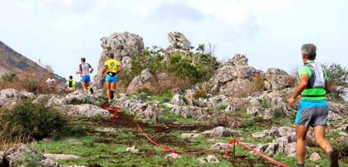 Trail Dei monti Sicani