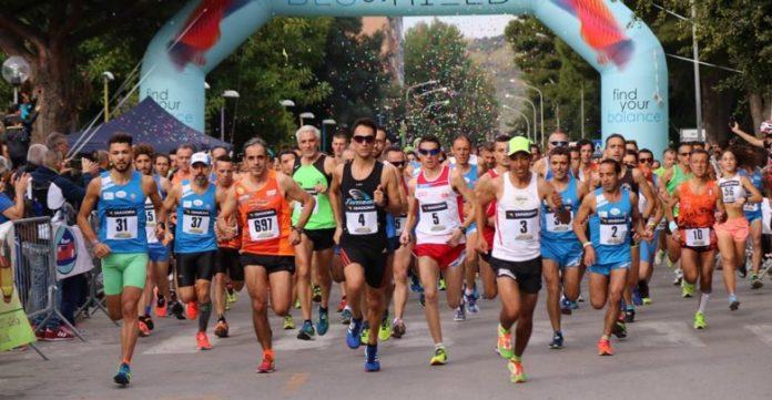 maratonina di gela