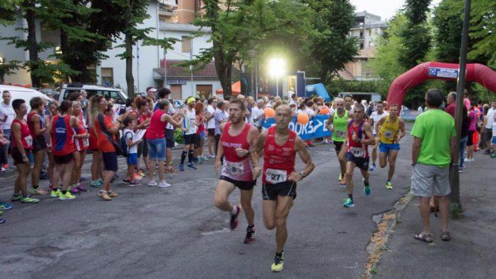 Heart race a squadre