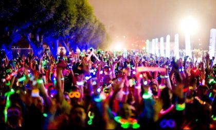 il Flou Run Festival.