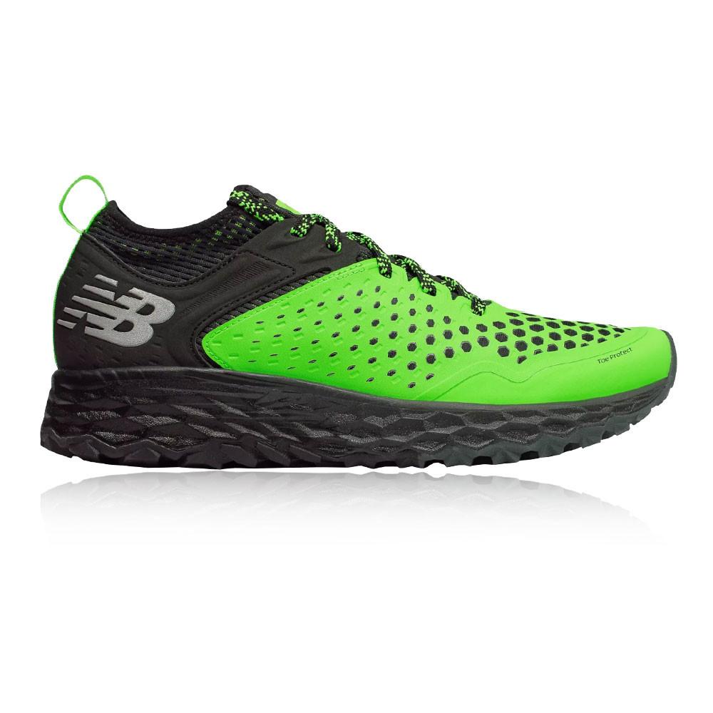 New Balance Fresh Foam Hierro v4 scarpe da trail corsa - SS19