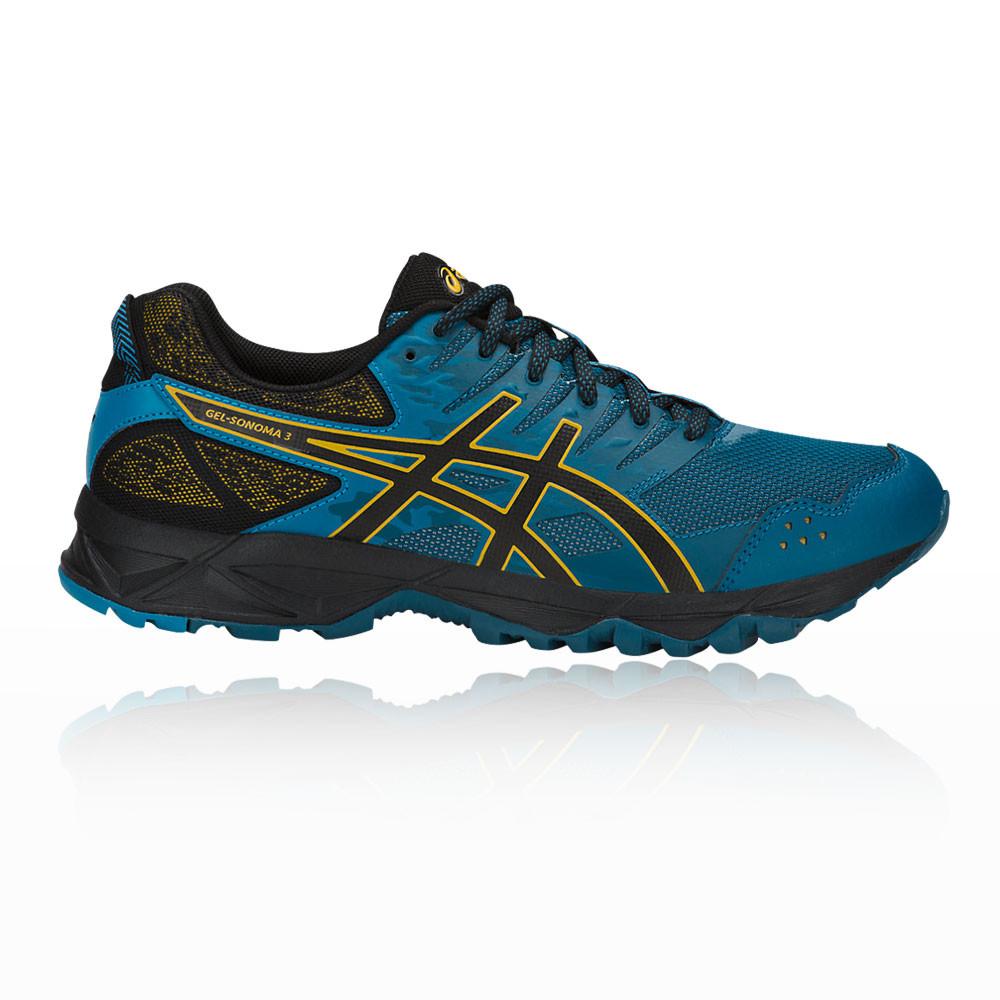 Asics Gel-Sonoma 3 scarpe da trail corsa