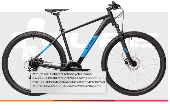 Una hardtail entry-level di qualità dal peso contenuto e dalle prestazioni eccezionali. Equipaggiata con un telaio in lega e ruote scattanti, questa bici di ispirazione enduro è un ottimo modello per chi sta scoprendo la mountain bike.